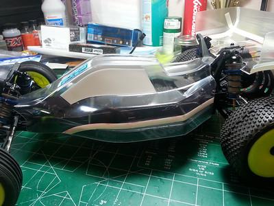AE B4.2 Buggy