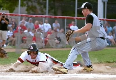 East High @ Fort Dodge Baseball