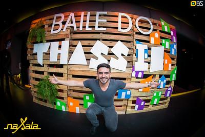 29.10 - Sábado - Baile do Thassio