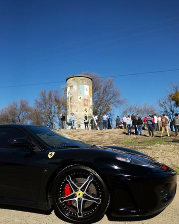 Ferrari Club of America Delta Dash 2015