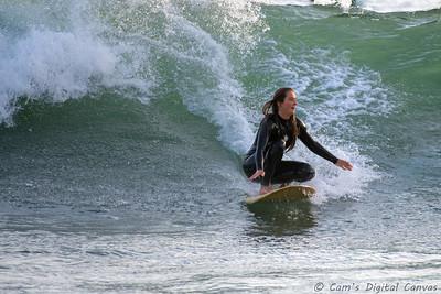 12/9/2020 Surfer's Point Ventura