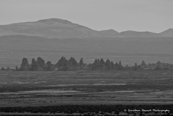 Death Valley Landscapes
