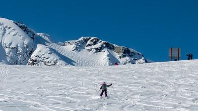 Tindra Ski Day