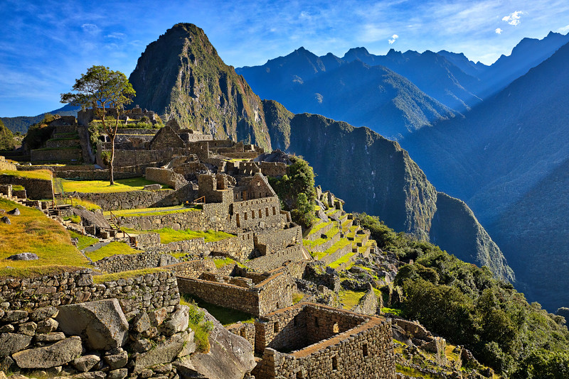 5484 Machu Picchu