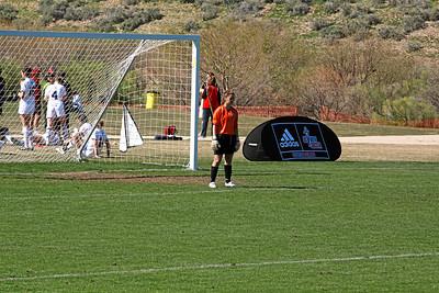 Georgia US Youth Soccer Lisa's Niece