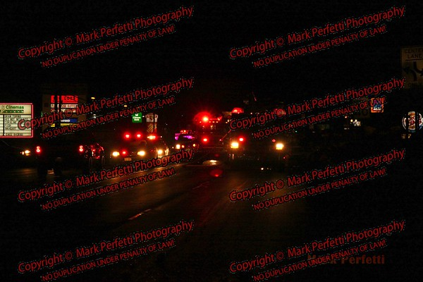 Montgomery County Fire 2009