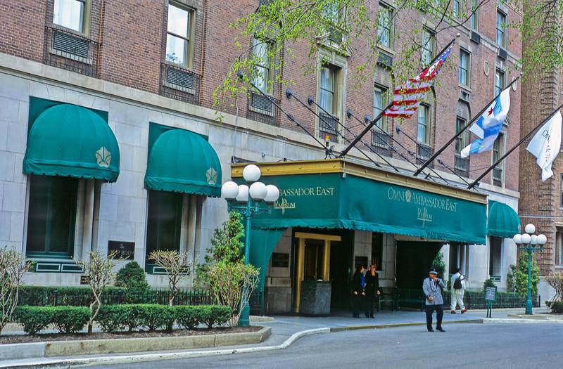 Ambassador East Hotel