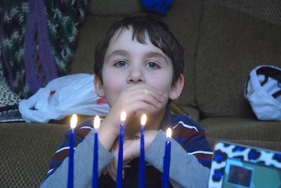 12-11 Chanukkah