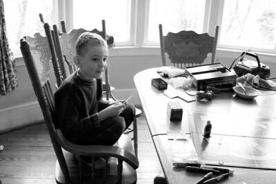 Daniel in Harpers Ferry Jan 6