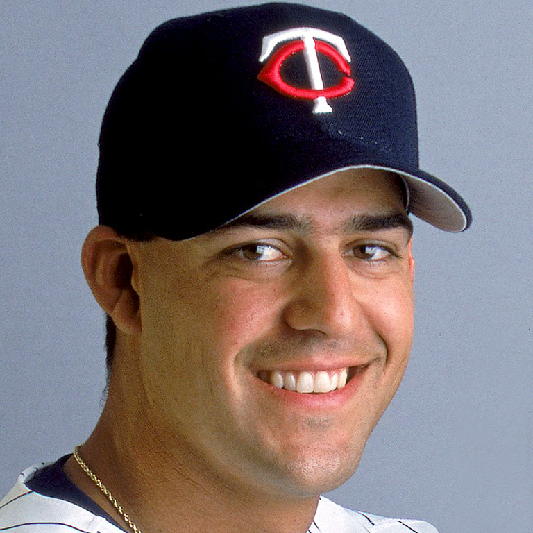 . Eric Milton, LHP, 1998-2003. 1 All-Star Game as Twin. Set career highs for wins (15) and ERA (4.32) in 2001.