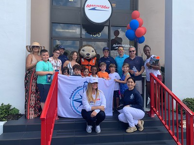 2019 MIA Kids in Boating Class