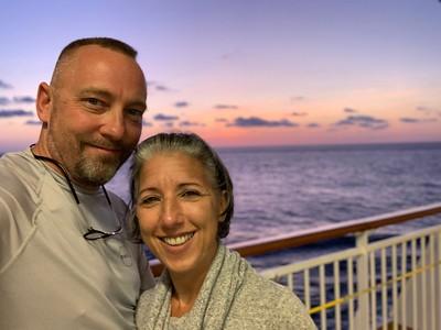 NLC Panama Canal Cruise 2019 Misc