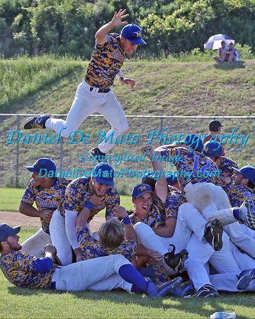 2015 High School Baseball