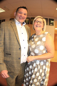 Mr & Mrs Hade /25th-Wedding-Anniversary