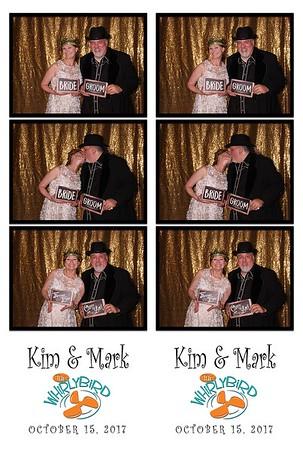 2017-10-15 Kim & Mark