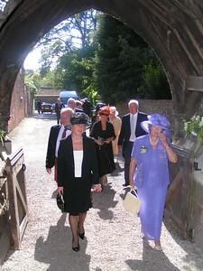 Liz Wedding Sept