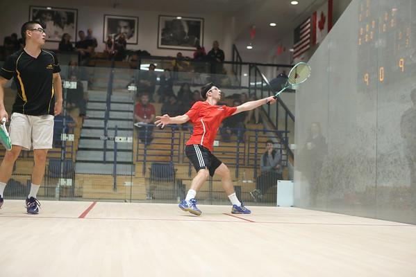 2014 U.S. Junior Open Squash Championships