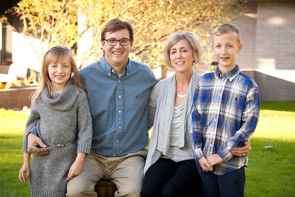 Lamont Family
