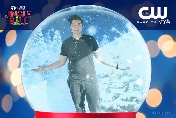 PRINTS - CW Jingle Ball