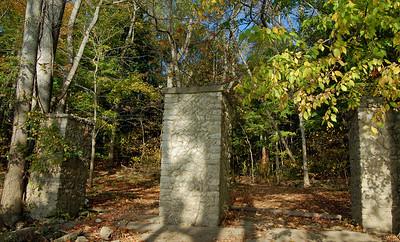 Charlestown State Park 2011