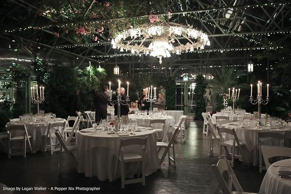 Chateau La Caille Wine Event