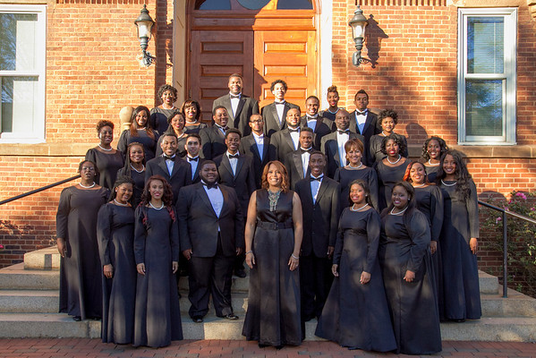 JCSU Choir