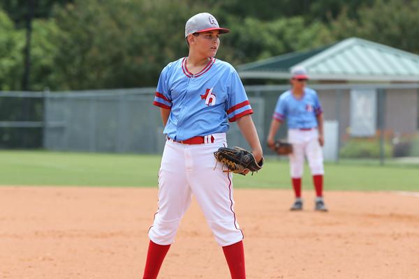 Hooks Baseball