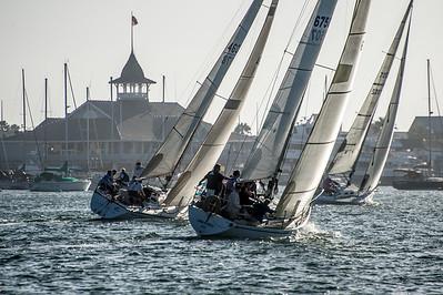 Balboa Yacht Club    Can Regatta 6-7-14