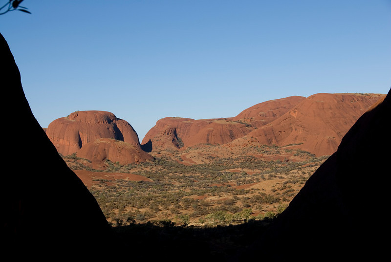 Kata Tjuta 8 - Northern Territory, Australia