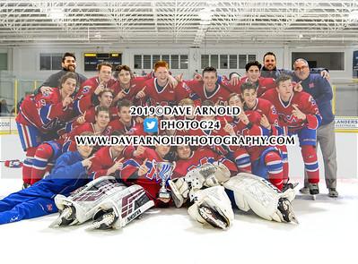 1/5/2020 - True Prep Cup Finals - St. Andrew's College vs RI Saint's M's