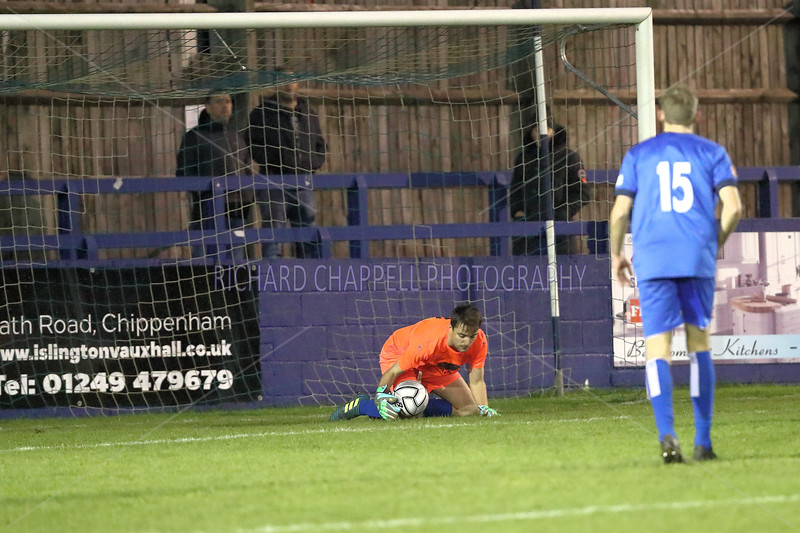CHIPPENHAM TOWN V CONCORD RANGERS MATCH PICTURES 28th NOVEMBER 2020