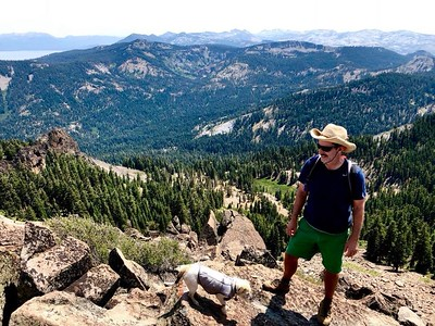 Tahoe/Donner: Aug 2018