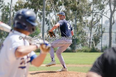 2019 Baseball Marshall vs Wilson 25Apr2019