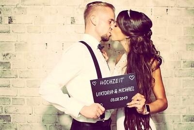 03.08.2019 Hochzeit Viktoria & Michael