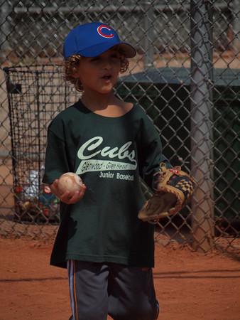 week 3 cubs baseball