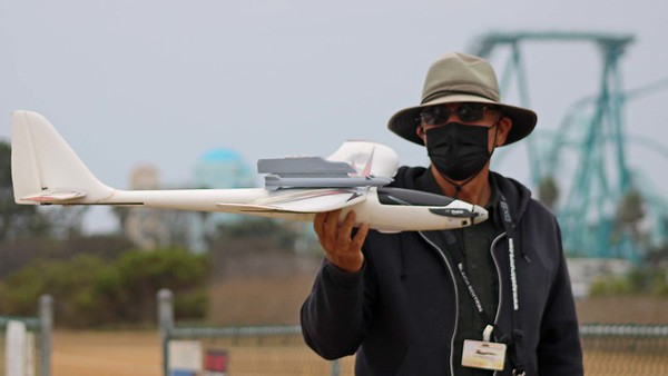 SEFSD Electroglide & Open Flying Aug 21, 2021