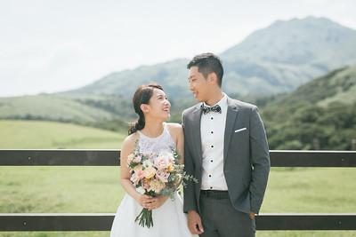 Pre-wedding | Bob + Judy