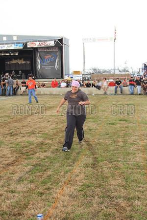 Dizzy Race 2009