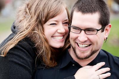 Katrina and Drew