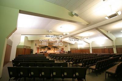 Faith Evangelical Church