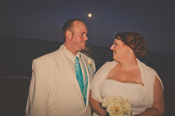 Witt/Johnson Wedding