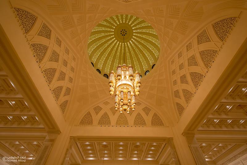 Sultan Qaboos mosqe - Nizwa (92).jpg