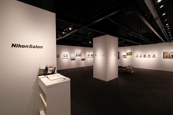 Jashim Family  [Ginza Nikon Salon] 2017.08