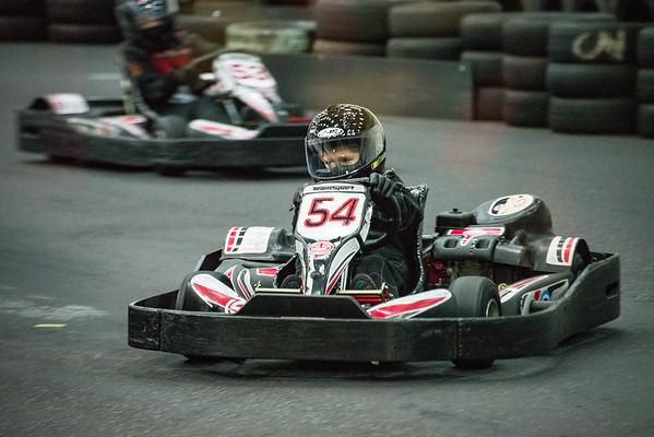 Karting 29012017