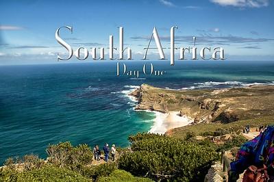 2014-04-01 - Cape Town