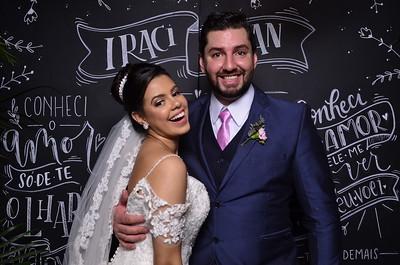 14.12.19 - Casamento Iraci e Ivan