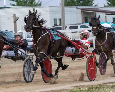 Race 2 Hilliard 7/19/21