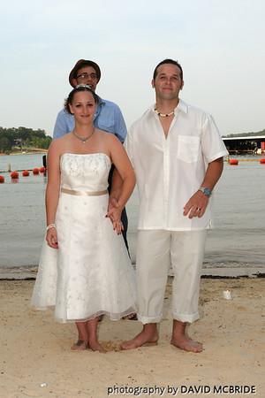Jacob and Marica's Wedding