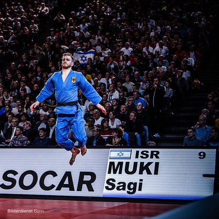 Paris Grand Slam - Special Ressel - Feb 2019