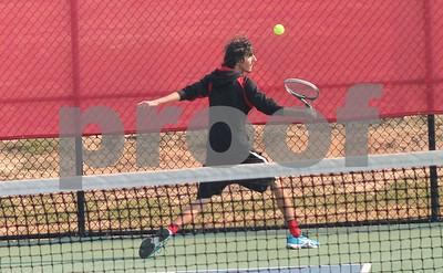 Marion Tennis Misc